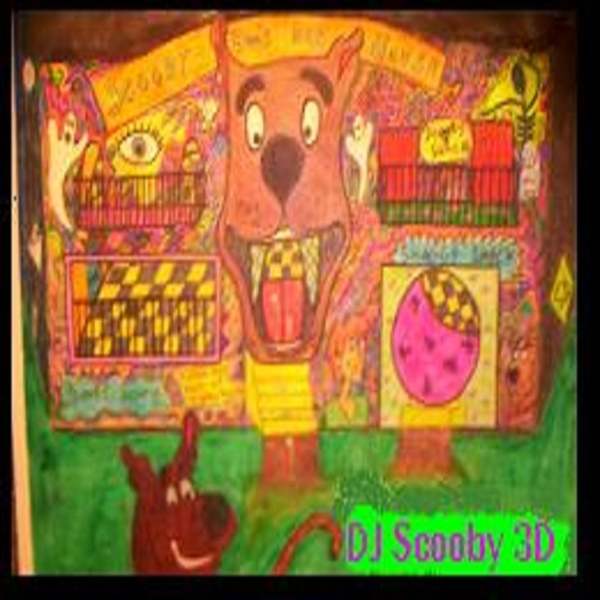Dj scooby 3d scooby tracks cd baby music store for What do you know about acid house music