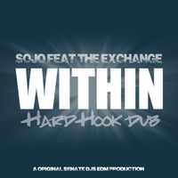 Sojo | Within (Hard Hook Dub)