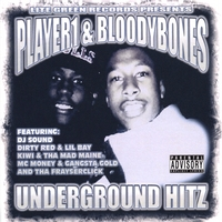 Player One, Bloody Bones & Tha Frayserclick::D.J. Sound Productions | Underground Hits
