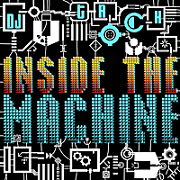 DJ T-Rock | Inside the Machine
