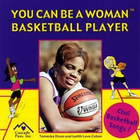 David Katz & Suzanne Weiss Morgen | You Can Be a Woman Basketball Player