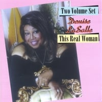 Denise LaSalle | This Real Woman