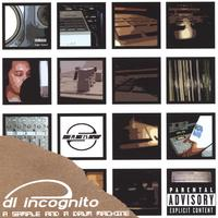 DL Incognito | A Sample And A Drum Machine