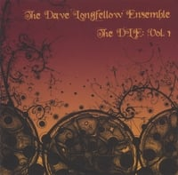 The Dave Longfellow Ensemble | The DLE: Vol. 1