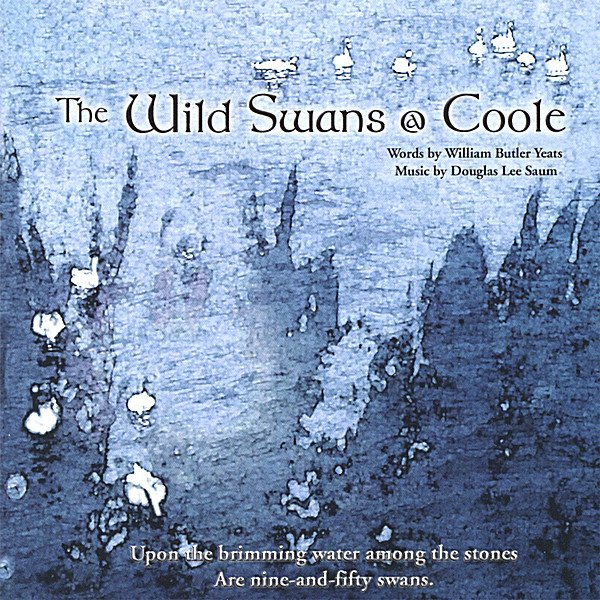 yeats wild swans of coole Technical analysis of the wild swans at coole literary devices and the technique of wb yeats.