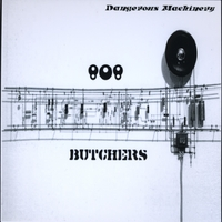 Dangerous Machinery | 808 Butchers - Comp001