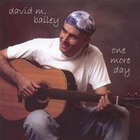 david m. bailey | One More Day