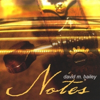 David M. Bailey | Notes (instrumental)