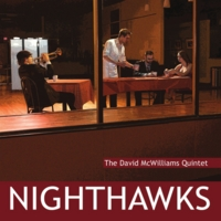 David McWilliams | Nighthawks