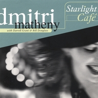 Dmitri Matheny | Starlight Cafe