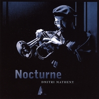 Dmitri Matheny | Nocturne