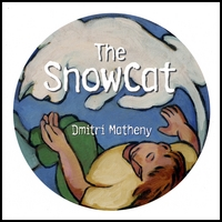 Dmitri Matheny | The SnowCat