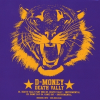D-Money | Death Vally
