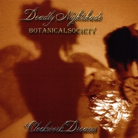 Deadly Nightshade Botanical Society | Clockwork Dreams