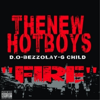 D.O, Bezzolay & G Child | Fire