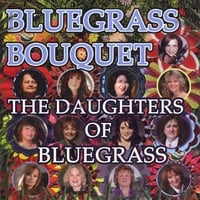 Daughters of Bluegrass | Bluegrass Bouquet
