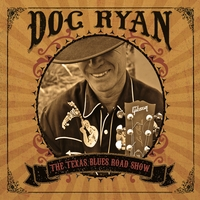 Doc Ryan | The Texas Blues Road Show