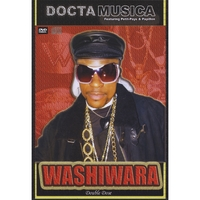 Docta Musica | Washiwara Double Dose