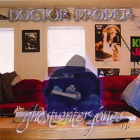 Doctor Proper | Ghostwriter Jones EP