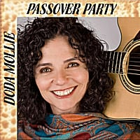 Doda Mollie | Passover Party