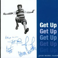 Josh Dodes Band | Get Up (Autographed)