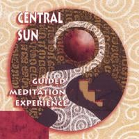 Mark Dodich & Araline Cate | CENTRAL SUN - Guided Meditation CD