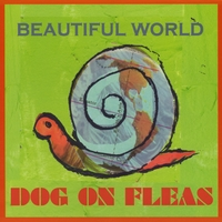 Dog on Fleas | Beautiful World