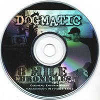 Dogmatic | 8mile chronicles