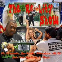 Dogmatic | The Reality Show