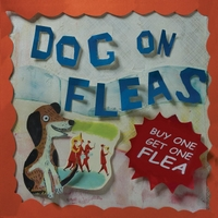 Dog On Fleas | Buy One Get One Flea