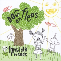 Dog On Fleas | Invisible Friends