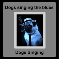 Dogs Singing | Dogs Singing the Blues
