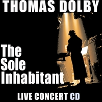 Thomas Dolby | The Sole Inhabitant CD