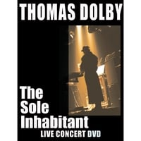 Thomas Dolby | The Sole Inha