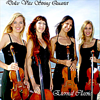 Dolce Vita String Quartet | Eternal Classic