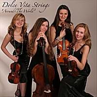 Dolce Vita Strings | Around the World