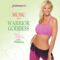 Dolphina | Music from The Goddess Workout Warrior Goddess Beyond Basics Bellydance