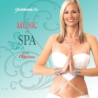 Dolphina | Spa Goddess - Music for a Spa Experience