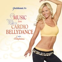 Dolphina | The Goddess Workout Cardio Bellydance Club Mix