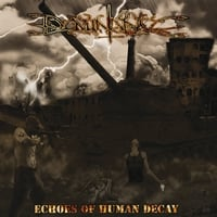 Dominance | Echoes of Human Decay