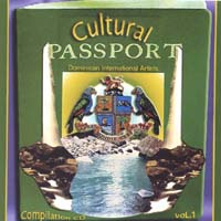 Dominica International Artists | Cultural Passport