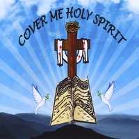 Dominion | Cover Me Holy Spirit
