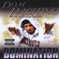 Dom Pachino | Domination