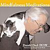 Donald Fleck DCSW: Mindfulness Meditations
