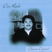 Donald Reed | Classic Crystal