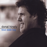 Donal Hinely | Blue State Boy