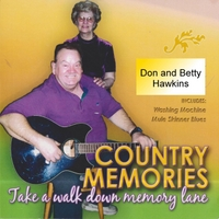 Don and Betty Hawkins | Country Memories
