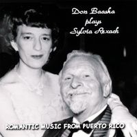 Don Baaska | Don Baaska plays Sylvia Rexach