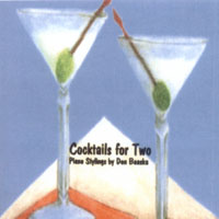 Don Baaska | Cocktails for Two