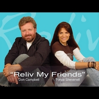 Don Campbell | Reliv My Friends